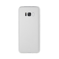 XQISIT Galaxy S8 Flex Case