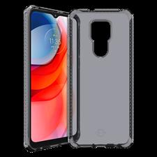 ITSKINS Spectrum Clear Case For Motorola Moto G Play