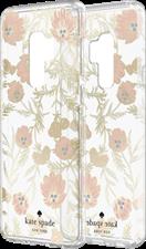 Kate Spade Galaxy S9+ New York Protective Hardshell Case