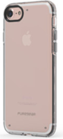 PureGear iPhone 8 Plus/7 Plus Slim Shell Case (2018)