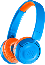 JBL JR300BT JBL Bluetooth Headphones