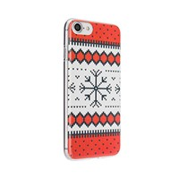 FLAVR - iPhone SE/8/7/6s/6 Ugly Xmas Sweater Case