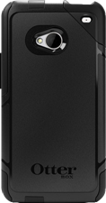 OtterBox HTC One Commuter Series Case