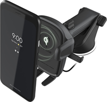 iOttie Easy One Touch Wireless 2 Fast Charging Dash & Windshield Mount
