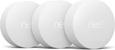 Google Nest Temperature Sensor White Smart Home 3-Pack