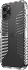 Speck Presidio Perfect Clear Grip Case For Apple iPhone 11 Pro