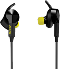Jabra Sport Pulse Bluetooth Earphones