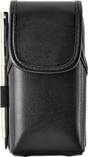 Sonim XP5s Leather Pouch with Metal Clip