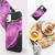 Uunique London iPhone 11/XR Nutrisiti Eco Back Case