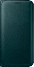 Samsung Galaxy S6 edge Wallet Flip Cover