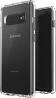 Speck Galaxy S10+ Presidio Stay Clear Case