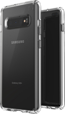 Speck Galaxy S10+ Presidio Stay Clear Case
