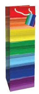 Smith & Doyle Painted Rainbow Gift Bag