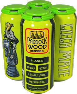 Paddock Wood Brewing Paddock Wood Czech Mate 1892ml