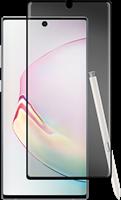 Gadgetguard Note 10 Black Ice Cornice Flex Screen Protector