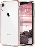Spigen iPhone XR Slim Armor Crystal Case