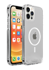 Base iPhone 12 Pro Max MagSafe Compatible B-Air Case
