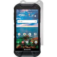 Gadget Guard Black Ice Glass Screen Protector For Kyocera Duraforce Pro 2