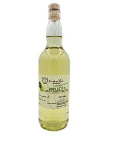 Outlaw Trail Spirits Limerick Lime Rum Style Molasses Spirit 750ml