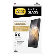 OtterBox Otterbox - Amplify Antimicrobial Glass Screen Protector - iPhone 13 / 13 Pro