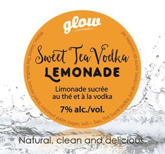 Last Mountain Distillery Last Mountain Sweet Tea Vodka Lemon 1420ml