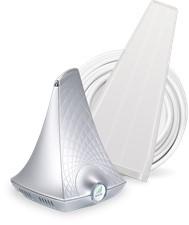 SureCall Flare 3.0 In-Building Desktop Signal Booster