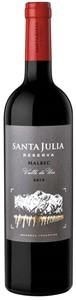 Bacchus Group Santa Julia Reserve Malbec 750ml