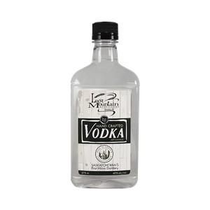 Last Mountain Distillery Last Mountain Vodka 375ml