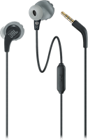 JBL Endurance Run Waterproof In-Ear Wired Headphones