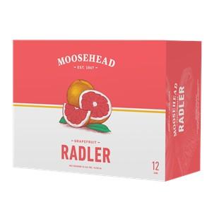 Wett Sales & Distribution Moosehead Radler 4260ml