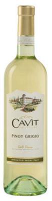 Trajectory Beverage Partners Cavit Delle Venezie Pinot Grigio IGT 750ml