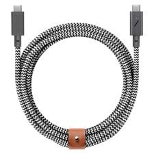 Native Union Belt Pro Usb C Cable 2.4m