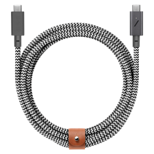 Native Union Belt Pro Usb C Cable 2.4m