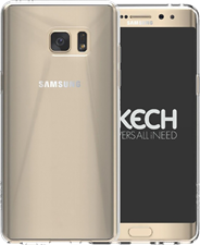 SKECH Galaxy Note7 Crytsal Case