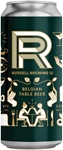 Russell Brewing Company Russell Brewing Mind The Bar B