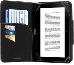"PureGear Universal Folio Case For 7-8"" Tablets"