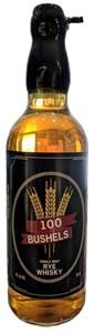 Sperling Silver Distillery 100 Bushels Single Malt Rye Whisky 750ml