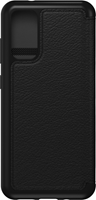 OtterBox Galaxy S20 Leather Strada Folio Case