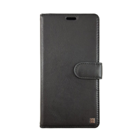 Uunique Galaxy S10 Genuine Leather 2-in-1 Detachable Folio Case