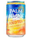 Mike's Beverage Company Palm Bay Trop Iced Tea Mangolemon 2130ml