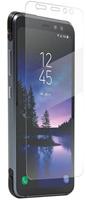 BodyGuardz Galaxy S8 Active AuraGlass Tempered Glass