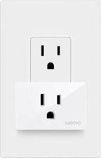 WeMo Smart Plug (V3)