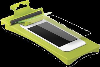 PureGear Verizon Ellipsis 7 Puretek Antifingerprint PET Screen Protector