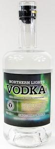 Bandits Distilling Bandits Northern Lights Vodka 750ml