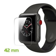 Cellet Glass Screen Protector for Apple Watch 42mm