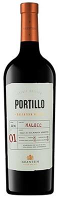 Vintage West Wine Marketing Bodegas Salentein Portillo Malbec 750ml