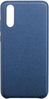 Blu Element Huawei P20 Velvet Touch Case