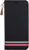 Uunique iPhone 11 Pro Luxe Stripped Folio Case