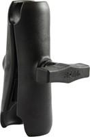 RAM Mounts RAM Composite Double Socket Arm - C Size - Medium Arm