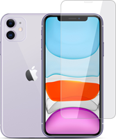 22 Cases- iPhone 11 Glass Screen Protector